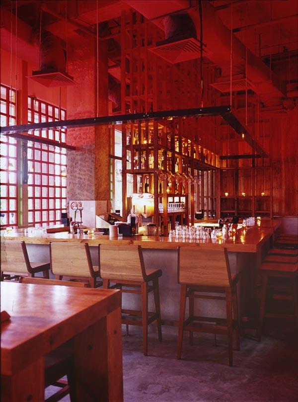 Cafe Iguana Singapore