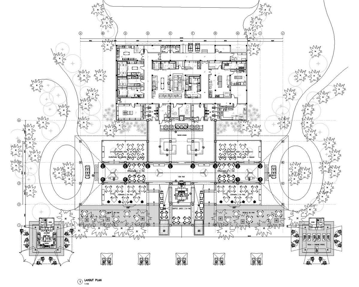 100 Resto Bar Floor Plan Free Basic Business Plan